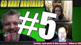 Go Kart Brothers 5: The Warcraft Movie & E3 2016