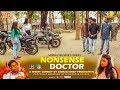 NonSense Doctor (Jogesh Jojo's Comedy Dukan Episode-36) Sambalpuri l RKMedia