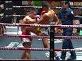 Muay Thai - Yodlekpet vs Panpayak (ยอดเหล็กเพชร vs พันธ์พยัคฆ์), Lumpini Stadium, Bangkok, 23.9.16