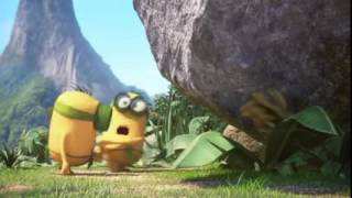 Minions 2 Bounce (Original mix)