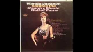 Watch Wanda Jackson Jambalaya (on The Bayou) video