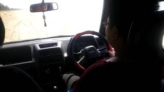 first time driving manual video rh clipreview net Driving for Life Navy Driving an Automatic Car