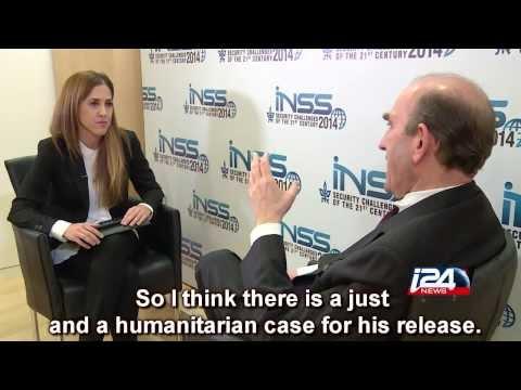 Former US diplomat Elliot Abrams calls for Pollard's release