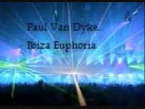 Paul Van Dyke-ibiza Euphoria video
