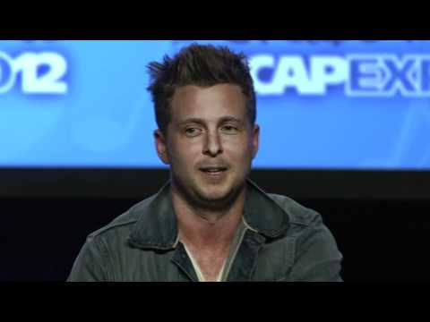 Ryan Tedder on songwriting at the 2012 ASCAP