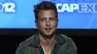 "Ryan Tedder on songwriting at the 2012 ASCAP ""I Create Music"" EXPO"