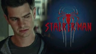 Spider-Man as a Stalker - Trailer Mix
