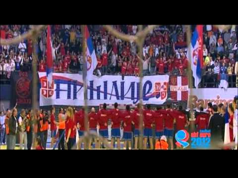 Handball Fantasy (Never forget) - Official Song of the EHF EURO 2012