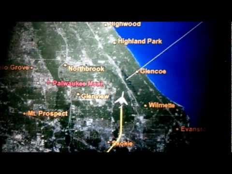 Exclusive: Feds issued wrong info on new O'Hare flight paths
