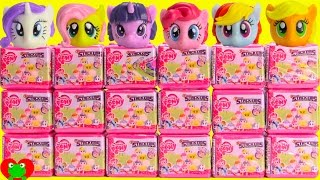 NEW My Little Pony Stackems Fashems