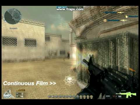 CrossFire Game Play n00b_Squad