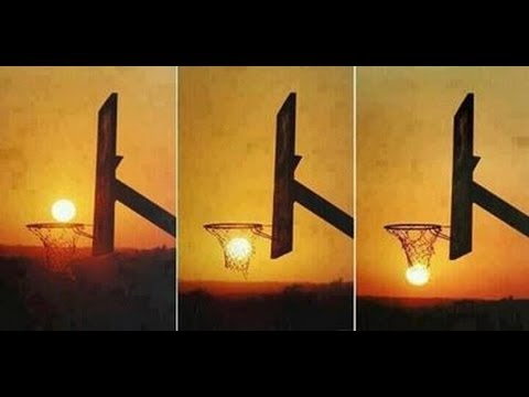 Basketball Trick Shots Teen Edition BallMeSilly™ Inspired By Dude Perfect