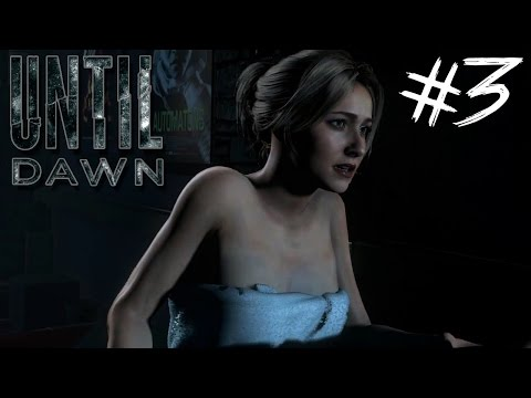 Until Dawn: Best Scary/Funny Moments Montage | How To Escape Psycho/Killer + Save Sam (Chase Scene) thumbnail