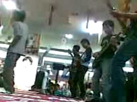 Bakalist Live Ramayana.3gp video