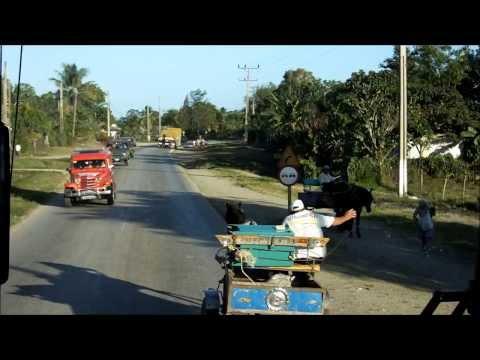 Biran to Holguin to Antilla 5 Feb 2014