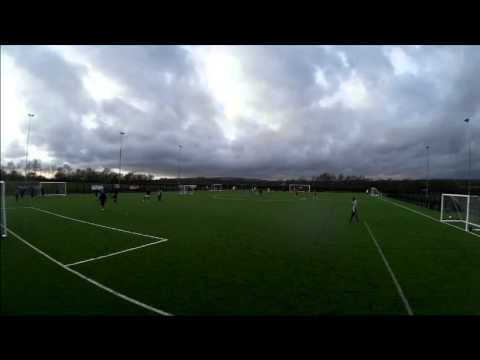 Heart Football Premier Radcliffe CC  Vs Wiatrai FC (Week 5  - Little Lever)