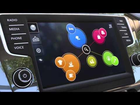 MirrorLink en el nuevo Passat de Volkswagen | Engadget en espa�ol