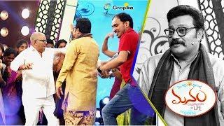 Manam A Family Game show PROMO 14 | మే 29th మనం ఫ్యామిలీ గేమ్ షో | సాయి కుమార్