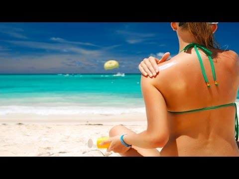 How to Protect Skin from the Sun | Skin Cancer