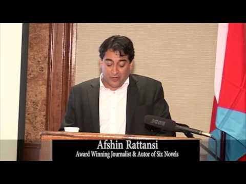 Afshin Rattansi, Russia Today