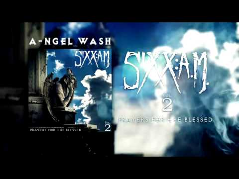 Sixx: A.M. - We Will Not Go Quietly