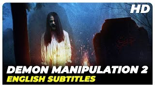 Demon Manipulation 2 (Şeytan-i Racim 2) | Turkish Horror Full Movie (English Subtitles)