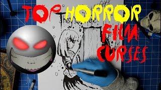 Top Cursed Horror Movies