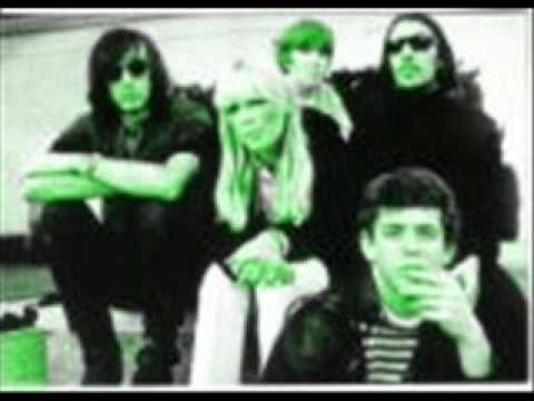The Velvet Underground- Run Run Run