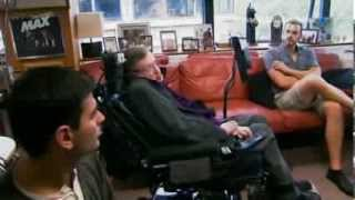 Documental Stephen Hawking, vida de un genio ESTRENO 2014