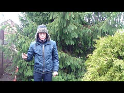 Обзор Спиннинга Flagman Cort-X Extreme 1,5-14 / Лучший из Flagman?!