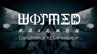 Computronium Pulsar Nanarchy