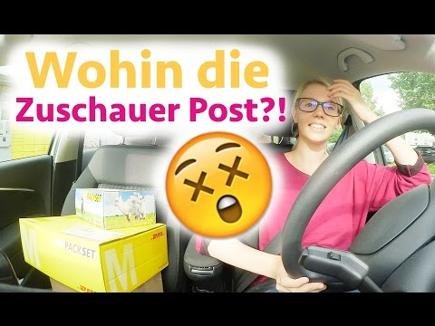 XXL VLOG | Leona lernt Ordnung | Packstation wegen Überfüllung schließen?! | Isabeau