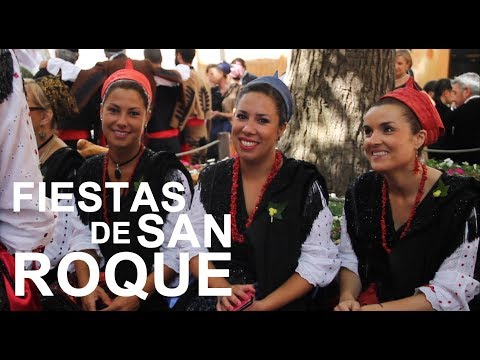 vídeo sobre Folklore and tradition in Llanes