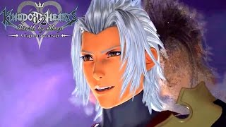 Kingdom Hearts 2.8 - Ending + Secret Scene English (KH 0.2 BBS)