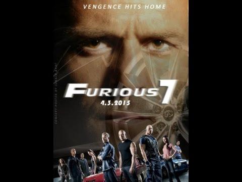 Ver Pelicula de Rapido y Furioso 7| Fast & Furious 7 en HD Online
