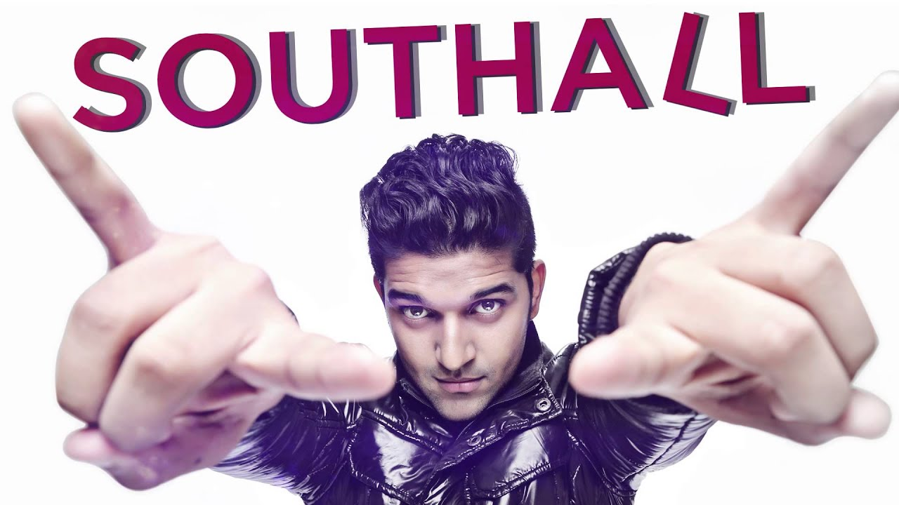 Southall | Guru Randhawa | Page One