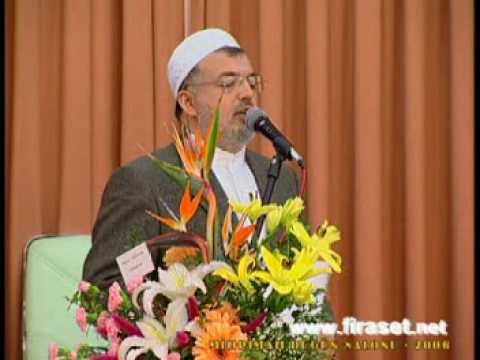 Ali Ramazan Dinç / Eşler Arası Muhabbet ( 1. Bölüm )