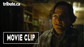 "Can You Ever Forgive Me? - Movie Clip: ""Pay Me 5000 Dollars"""