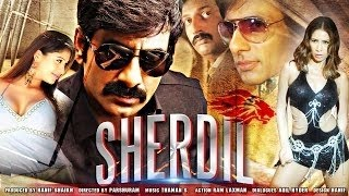 Sherdil - Dubbed Full Movie | Hindi Movies 2016 Full Movie HD