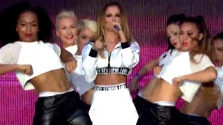 Watch Cheryl Cole Crazy Stupid Love video