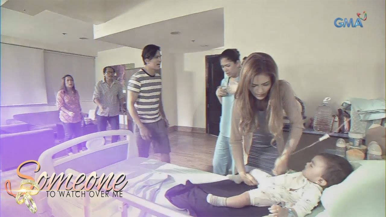 Someone to Watch Over Me Teaser Ep. 38: Sunod-sunod ang pagsubok