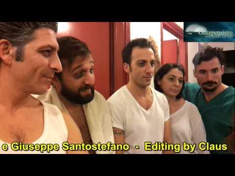 """Al Teatro7 di Roma cinque attori per """"Una volta nella vita"""""""