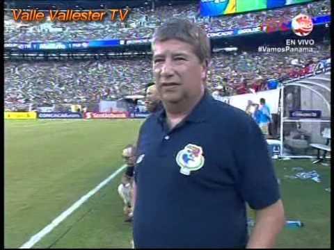 Panamá vs Trinidad & Tobago Copa Oro 2015 Penalties Panamá Ganador Valle Vallester TV