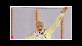 Kashi owns me, I am imprisoned in your love: PM Narendra Modi