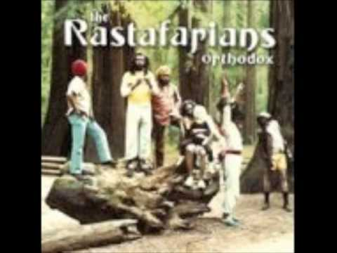a study of the rastafarians