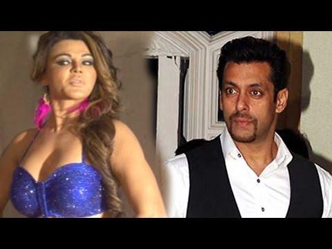 Rakhi Sawant's Theory About Salman Khan's Hit And Run Case