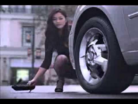 Cедан Hyundai NF - Автореклама. Видео Hyundai