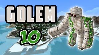 10 COSAS QUE NO SABIAS DEL GOLEM DE HIERRO - Datos Curiosos De Minecraft