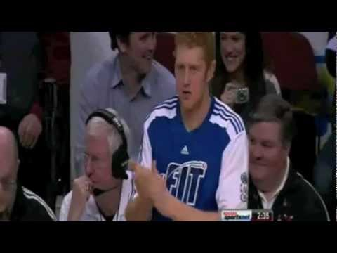 Brian Scalabrine - The World's Greatest