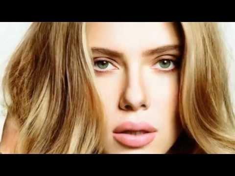 HOTTIE Scarlett Johansson - Blonde Heat Wave - 110 Sexy pics